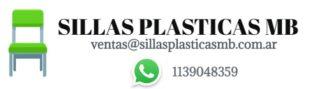 Sillas Plasticas MB